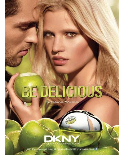 DKNY Be Delicious. Фото 5
