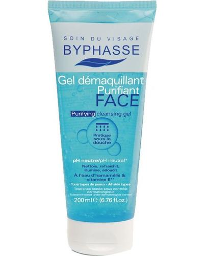 Byphasse  Purifying Cleansing Gel