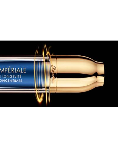 Guerlain Orchidee Imperiale The Longevity Concentrate. Фото 2