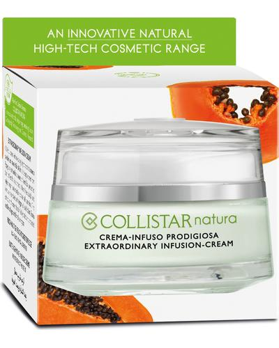 Collistar Extraordinary Infusion-cream. Фото 3