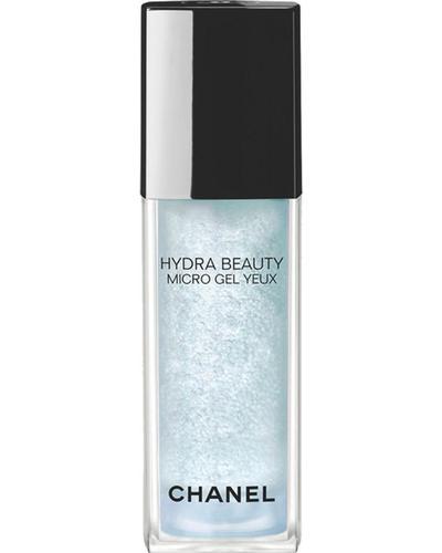 CHANEL Зволожуючий гель для шкіри навколо очей Hydra Beauty Micro Gel Yeux