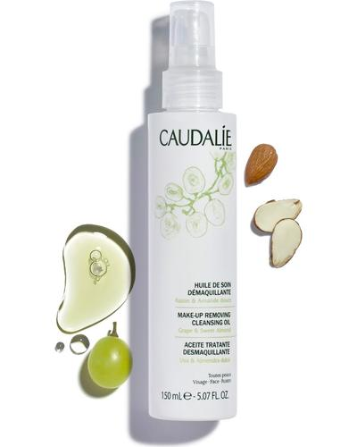 Caudalie Make-up Removing Cleansing Oil фото 5