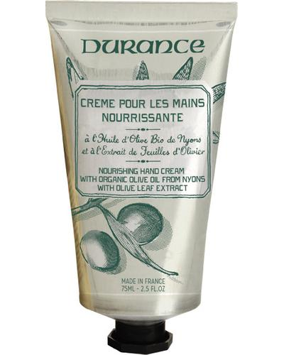 Durance Nourishing Hand Cream with Olive Leaf Extract