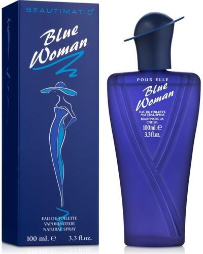 BEAUTIMATIC Blue Woman фото 1