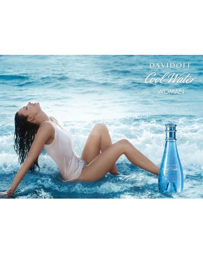 Davidoff Cool Water Woman. Фото 4