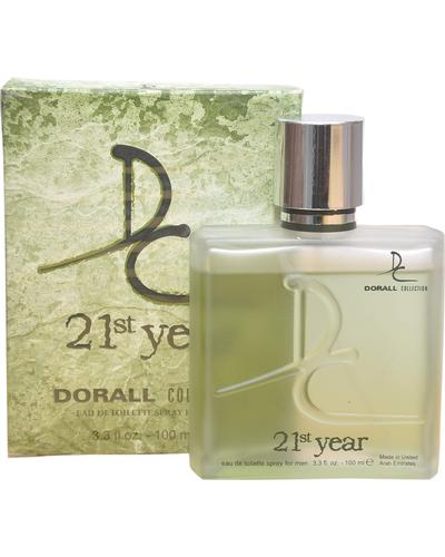 Dorall Collection 21st Year Men