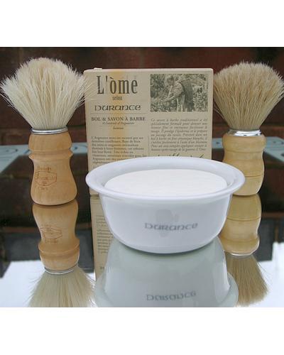 Durance Чаша для бритья Shaving Bowl . Фото 4