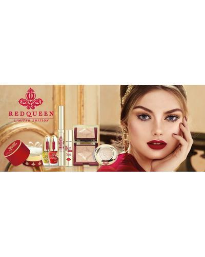 Pupa Red Queen Metallic Eyeshadow. Фото 2
