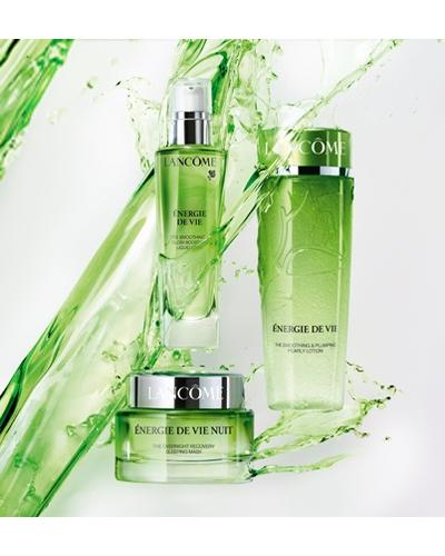Lancome Energie De Vie Pearly Lotion. Фото 1