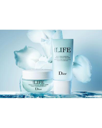 Dior Hydra Life Sorbet Droplet Emulsion фото 1