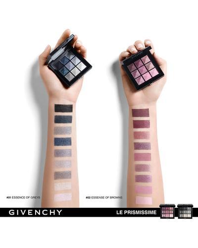 Givenchy Палетка теней для век Le Prismissime. Фото 2