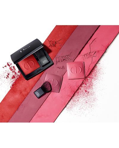 Dior Стойкие румяна Rouge Blush. Фото 5