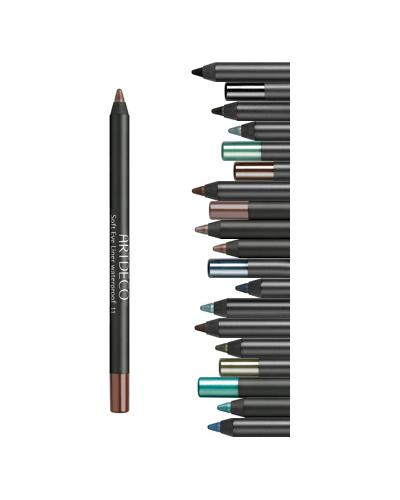 Artdeco Soft Eye Liner waterproof. Фото 3
