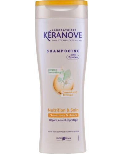 Eugene Perma Шампунь для сухих и поврежденных волос
