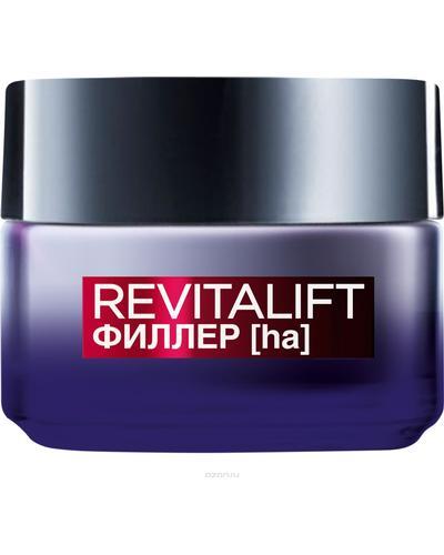 L'Oreal Крем для кожи лица Revitalift Филлер [ha]