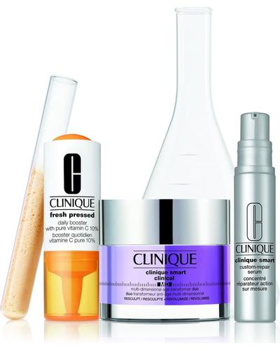 Clinique Derm Pro Solution For Aging Skin фото 2