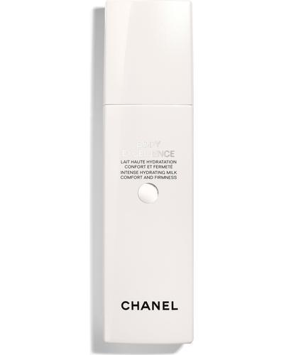 CHANEL Ультраувлажняющее молочко, дарящее комфорт и упругость Body Excellence Intense Hydrating Milk Comfort And Firmness