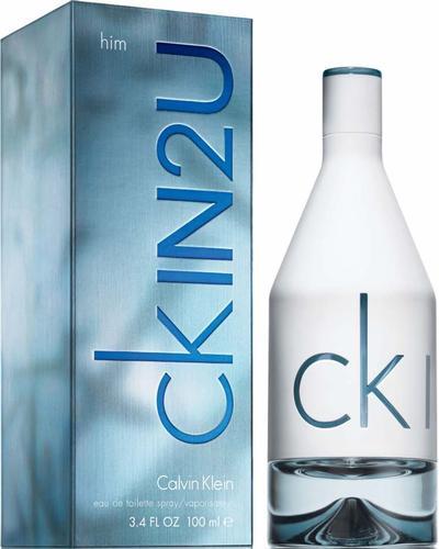 Calvin Klein IN2U Him. Фото 3