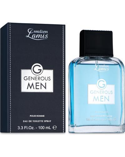 Creation Lamis Generous Men фото 1