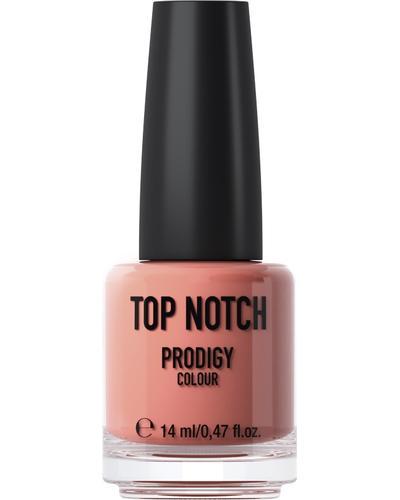 Top Notch Лак для ногтей Prodigy Colour
