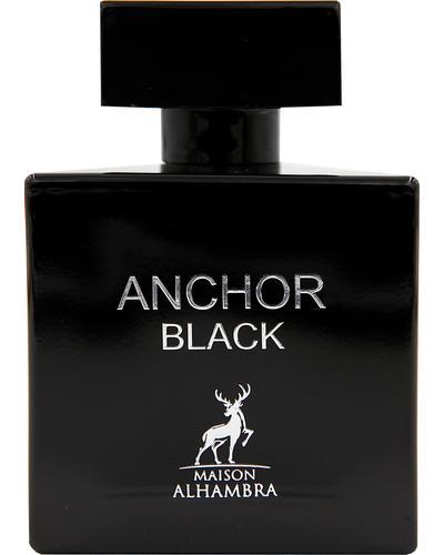 Al Hambra Anchor Black главное фото