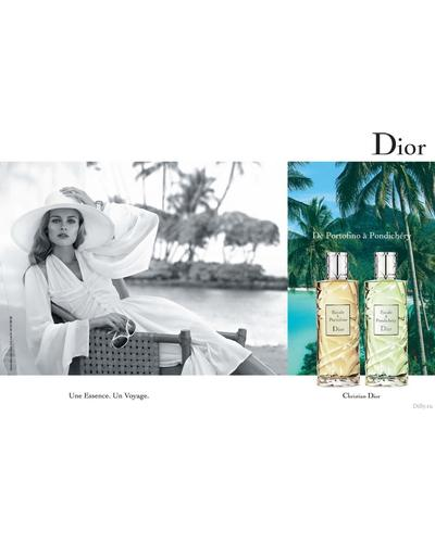 Dior Escale a Pondichery. Фото 1