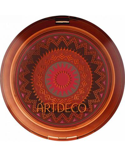 Artdeco All Seasons Bronzing Powder. Фото 6