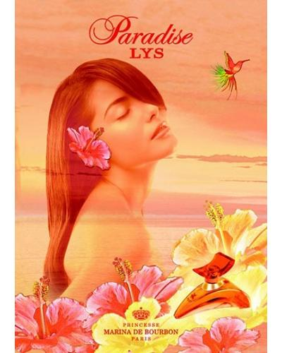 Marina De Bourbon Paradise Lys. Фото 2