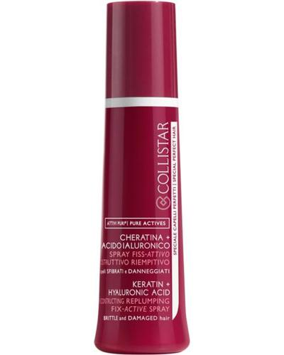 Collistar Keratin + Hyaluronic Acid Reconstructive Replumping Spray