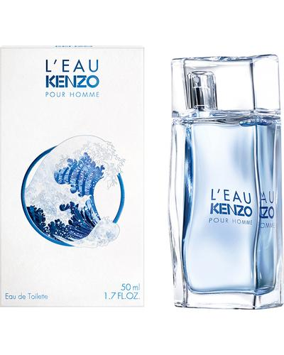Kenzo L 'Eau Pour Homme. Фото 2