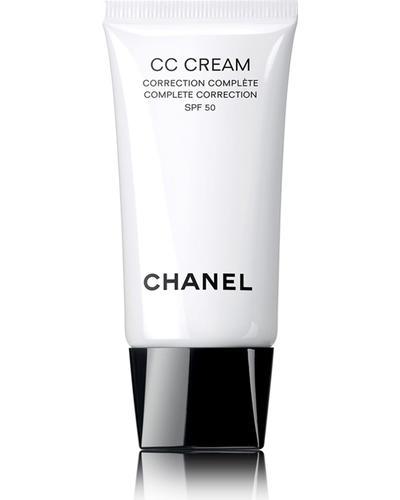 CHANEL Полная коррекция SPF 50 CC Cream