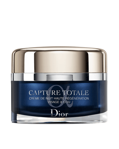 Dior Capture Totale Creme De Nuit