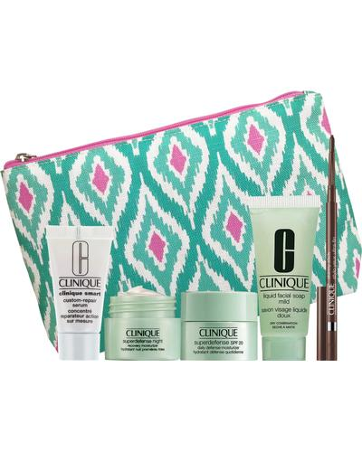 Clinique Skinny Stick Set