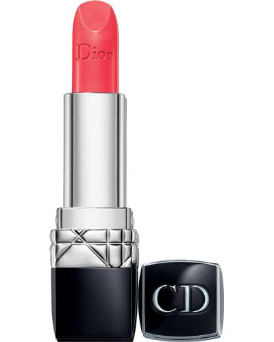 Dior Сияющий цвет, роскошный уход Rouge Dior Couture Colour Lipstick