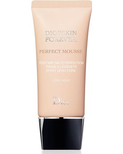 Dior Тональный мусс Diorskin Forever Perfect Mousse