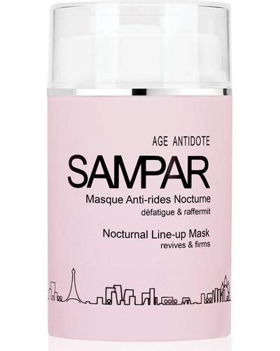 SAMPAR Nocturnal Line up Mask