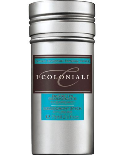 I Coloniali Deodorant Stick With Rhubarb Extract