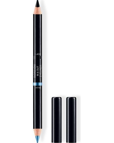 Dior Двусторонняя подводка с карандашом Diorshow In & Out Eyeliner Waterproof