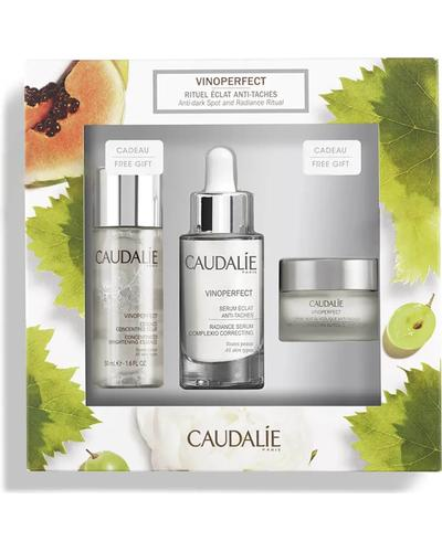 Caudalie Набор Vinoperfect Serum