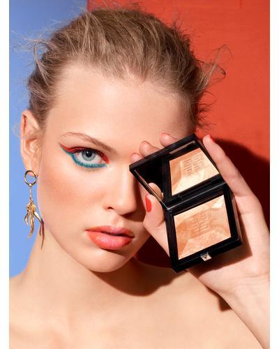 Givenchy Бронзирующая пудра с мраморной текстурой Healthy Glow Powder Marbled Edition. Фото 3