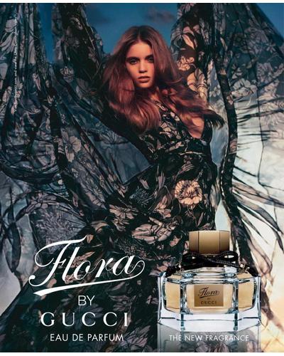 Gucci Flora by Gucci Eau de Parfum. Фото 5