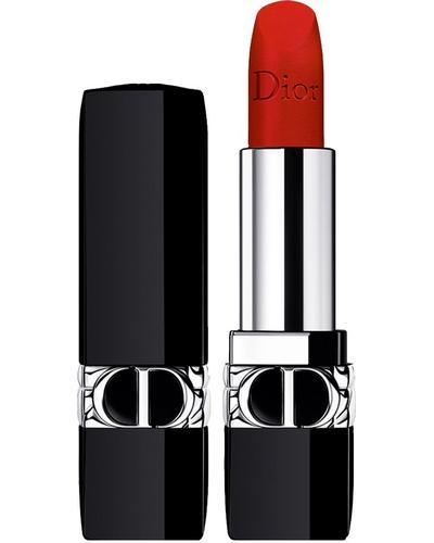 Dior Помада високої моди зі змінним блоком Rouge Dior