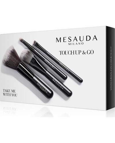 MESAUDA Take Me With You - Touch Up & Go