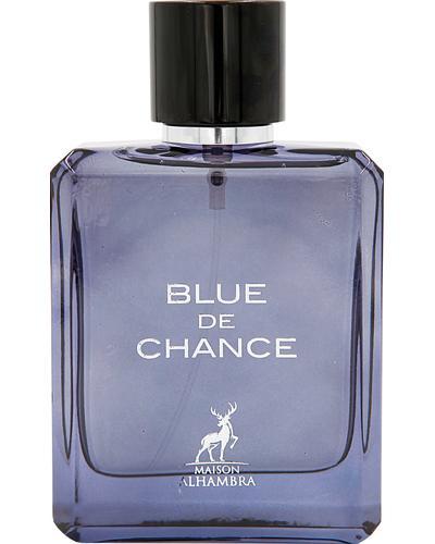 Al Hambra Blue de Chance