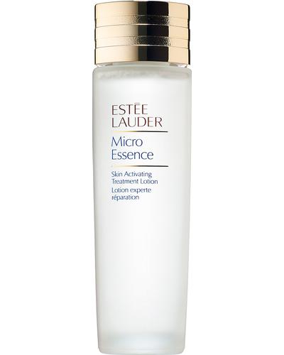 Estee Lauder Лосьон, активирующий жизненные силы кожи Micro Essence Skin Activating Treatment Lotion