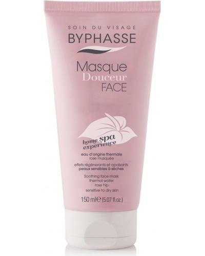 Byphasse Маска для лица Soothing Face Mask
