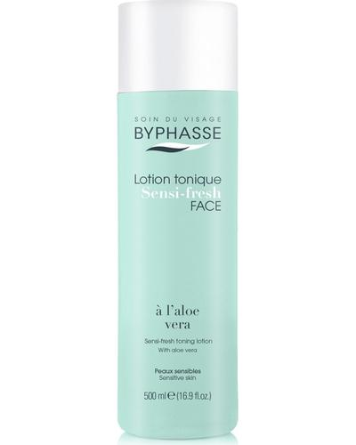 Byphasse Тоник для лица Sensi-fresh Toning Lotion
