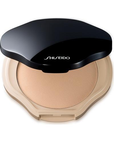 Shiseido Sheer and Perfect Compact Foundation
