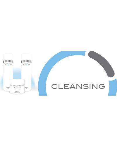 VYON Cleansing Cream Peeling. Фото 1