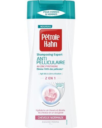 Eugene Perma Shampoing Antipelliculaire 2 en 1
